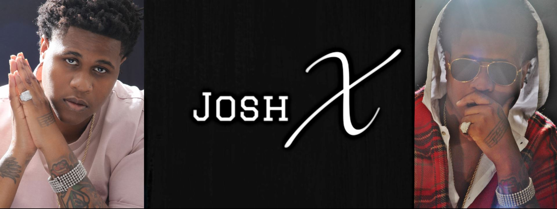 Josh X Official Website